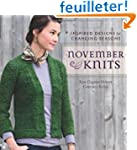 November Knits: Inspired Designs for...