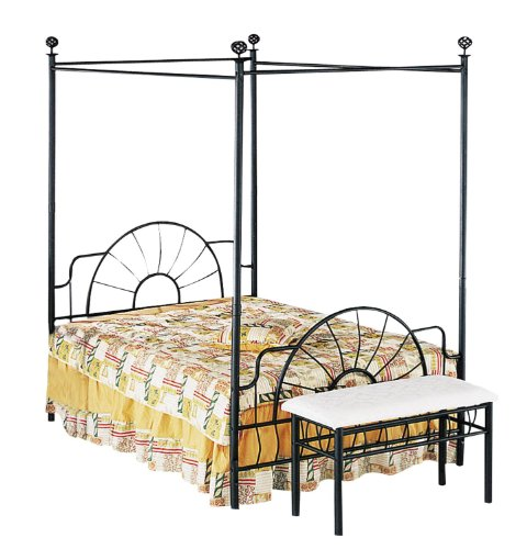 canopy beds beds