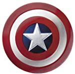 Disguise Marvel Captain America The W...