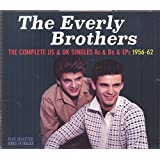 The Complete US & UK singles As & Bs & EPs 1956-62