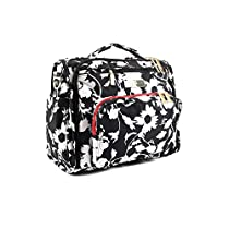 Ju-Ju-Be Legacy Collection B.F.F. Zippered Tote Diaper Bag, The Imperial Princess