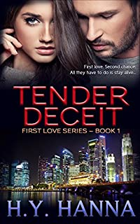 (FREE on 9/8) Tender Deceit by H.Y. Hanna - http://eBooksHabit.com