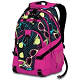 High Sierra Loop Backpack, Sunglasses Fuchsia/Pink, 19x13.5x8.5-Inch