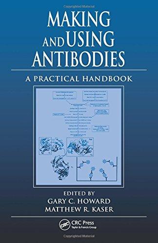 Making and Using Antibodies: A Practical Handbook