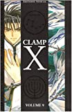 echange, troc Clamp - Clamp X, Tome 9 : Volume double 9