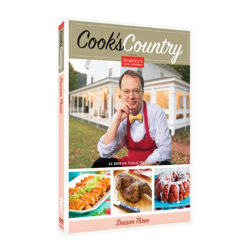 Cook's Country: Season 3 (Two-Disc Edition) (Mason Cook compare prices)