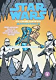 Clone Wars Adventures. Vol. 5 (Star Wars: Clone Wars Adventures) (v. 5)