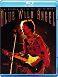 Blue Wild Angel: Jimi Hendrix Live at the Isle of [Blu-ray] [Import]