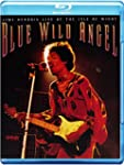 Blue Wild Angel: Jimi Hendrix Live at...