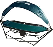 Big Sale Kijaro All in One Hammock (Cayman Blue Iguana)