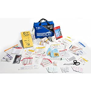 Adventure Medical Kit Adventure Medical 118053 Fundamentals First Aid Kits by Adventure Medical Kits