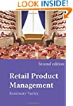 Retail Product Management: Buying and...