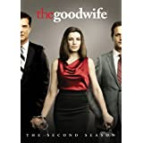 The Good Wife: Season 2 ~ Julianna Margulies