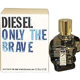 Diesel Only The Brave Eau De Toilette Spray for Men 50ml