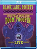 Doom Troopin' Live - The European Invasion [Blu-ray] [2010]