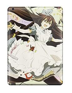 Amazon.com: RQvxbAF9528doyOS Aline Malka Pandora Hearts Feeling Ipad