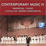 Classical Music : Comtemporary Music 4
