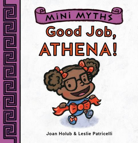Good Job, Athena! (Mini Myths) (Athena Picture compare prices)