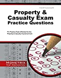 img - for Property & Casualty Exam Practice Questions: P-C Practice Tests & Review for the Property & Casualty Insurance Exam by P-C Exam Secrets Test Prep Team (2015-08-05) book / textbook / text book