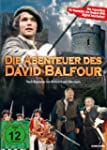 Die Abenteuer des David Balfour (2 DV...