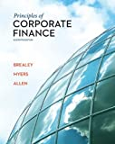 Principles of Corporate Finance with Connect Plus (0077736567) by Brealey, Richard