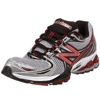 New Balance Men's MR1226 Running Shoe,Silver,8.5 D US