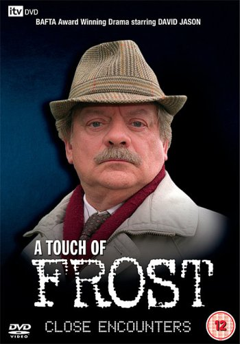 A Touch of Frost - Close Encounters [DVD]