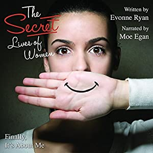 Secret Lives of Women Audiobook