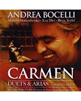 Carmen - The Arias
