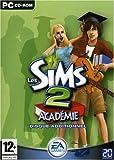 echange, troc Les Sims 2 Académie