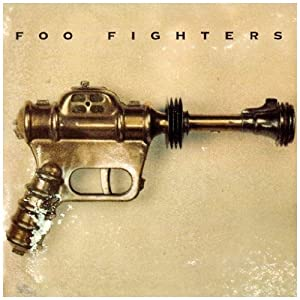 Foo Fighters by RCA
