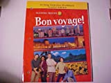 Bon Voyage: Glencoe French 1 Writing Activities Workbook : Teacher Edition