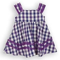 Mesh Frill Dress(8903822301619)