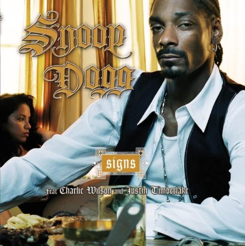 Signs by Snoop Dogg | Song Lyrics, Album, Awards, History