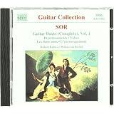 Sor: Guitar Duets (Complete), Vol. 1