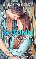 Autumn Adventure (The Summer Unplugged Series Book 6)