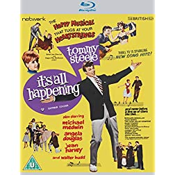 It's All Happening [Blu-ray]