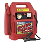Clarke 4000 Heavy Duty Jump Start Eng...