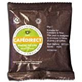 Cafe Direct Organic Machu Picchu Peruvian Cafetiere/Filter Coffee Sachet 60g - Makes 1.7 Litres