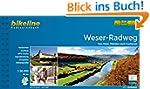 Weser-Radweg. Von Hann. M�nden nach C...