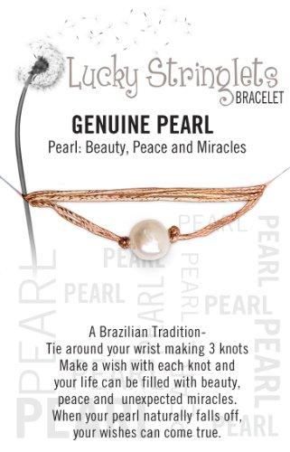Zorbitz Stringlet, Pearl