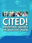 Cited!: Identifying Credible Informat...