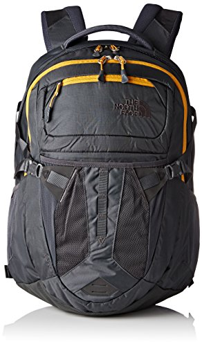 the-north-face-mens-recon-backpack-asphalt-grey-yellow