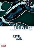 X‐MENユニバース:シビル・ウォー