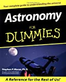 img - for Astronomy For Dummies (For Dummies (Computer/Tech)) book / textbook / text book