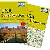 """DuMont Reise-Handbuch Reisef�hrer USA-S�dwestenvon """"Manfred Braunger"""""""