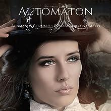 Automaton (       UNABRIDGED) by Amanda Clemmer Narrated by Rebecca Hansen