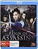 Reign of Assassins [Blu-ray] [Import]
