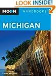 Michigan (Moon Handbooks : Michigan)...