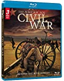 The American Civil War: Beyond the Battlefields (3-Pack) [Blu-ray]